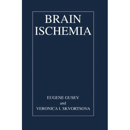 Brain Ischemia - image 1 of 1