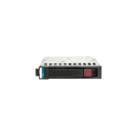 HP 619291-S21 900 GB Internal Hard Drive - SAS 600 - 10000 rpm - Hot Pluggable - Hewlett Packard