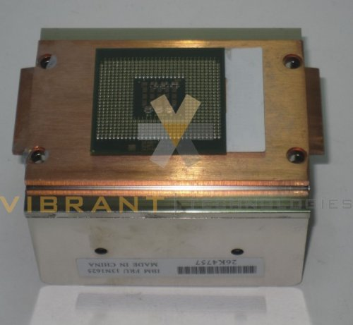 IBM 39R7569 IBM 2.8GHZ  800 MHZ 2MB L2 CASHE XEON PROC. KIT New by IBM