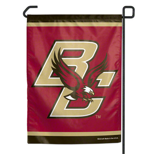 NCAA - Boston College Eagles 11x15 Garden Flag