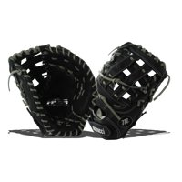 "Marucci 12.5"" FP225 Series Fastpitch Softball First Base Mitt, Left Hand Throw"