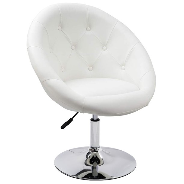 Duhome Vanity Make Up Accent Chairs