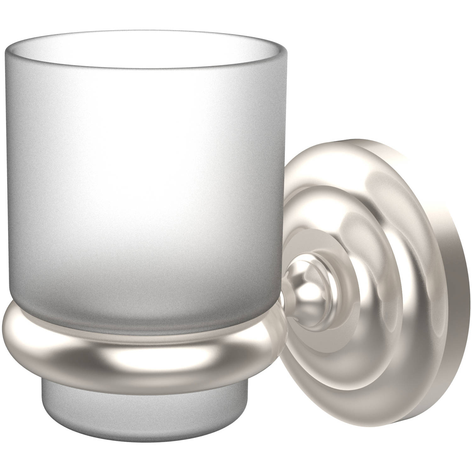 Prestige Que new Collection Wall-Mounted Tumbler Holder (Build to Order)