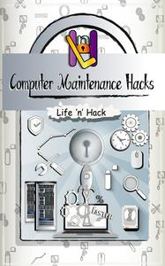 Computer Maintenance Ebook