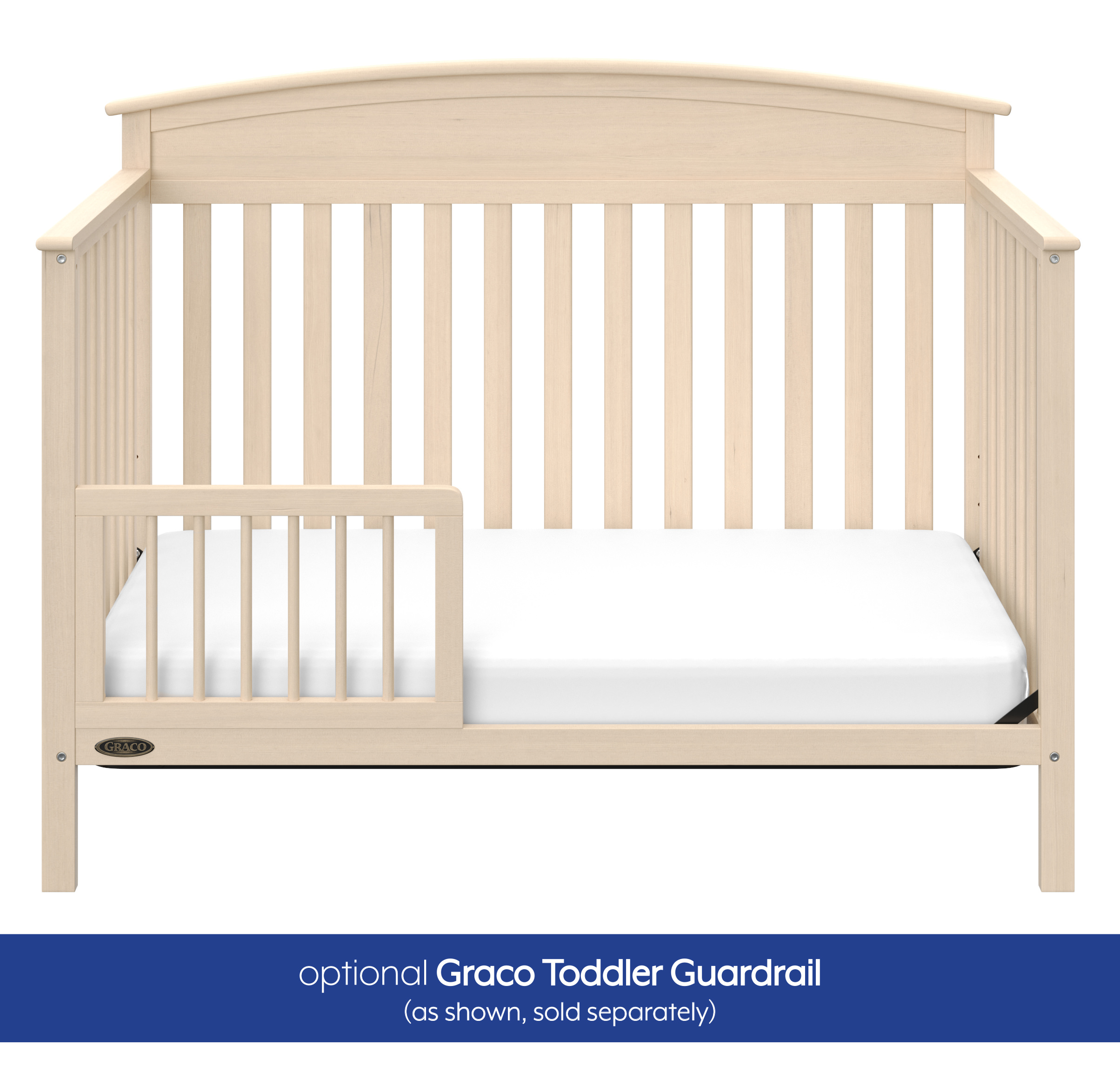 Graco Benton 5 In 1 Convertible Crib Walmart Com Walmart Com