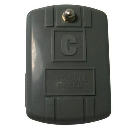 Campbell  40 psi 60 psi Water Pump Pressure (40 Psi Pump Pressure Switch)