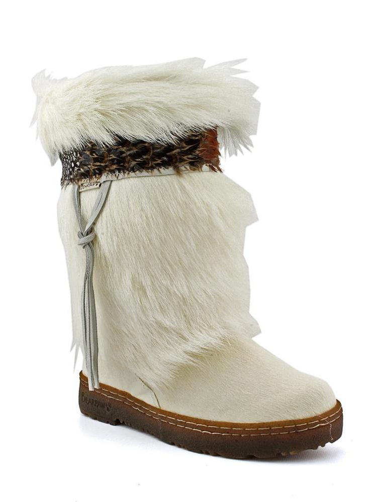 Bearpaw Kola Women Round Toe Snow Boots by Bearpaw
