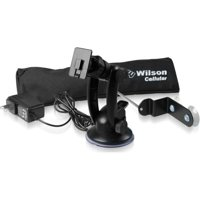 Wilson Electronics Sleek and Booster Amplifier Home Accessory Kit