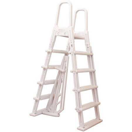 A Frame Pool Ladder Best All Parts And Accessories