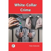 White-Collar Crime - eBook