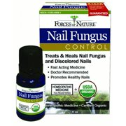 Forces Of Nature Nail Fungus Control, 11 ml