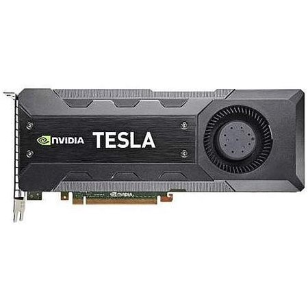 NVIDIA Tesla K40 GPU Computing Processor Graphic Cards 900-22081-2250-000 Ddr2 Processor Card