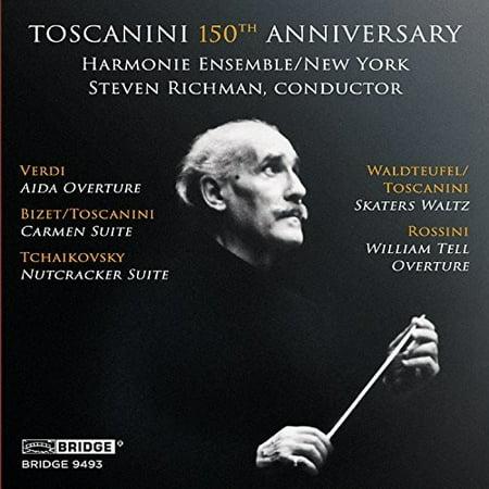 Harmonie Ensemble (Toscanini 150th Anniversary)