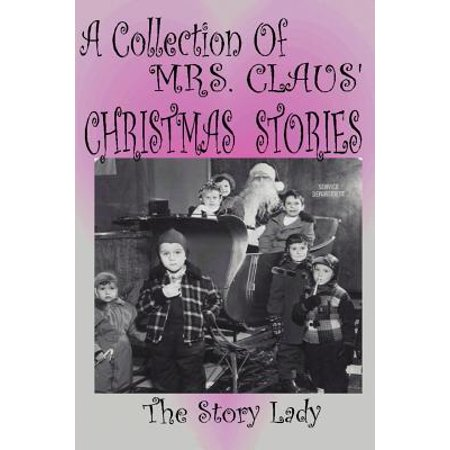 Collection of Mrs. Claus
