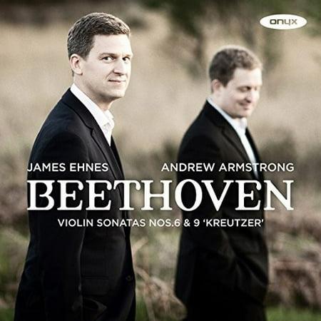 Beethoven: Violin Sonatas Nos. 6 And 9