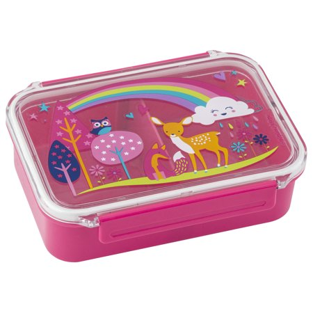 Bento Boxes, Woodland (Best Bento Box For Adults)