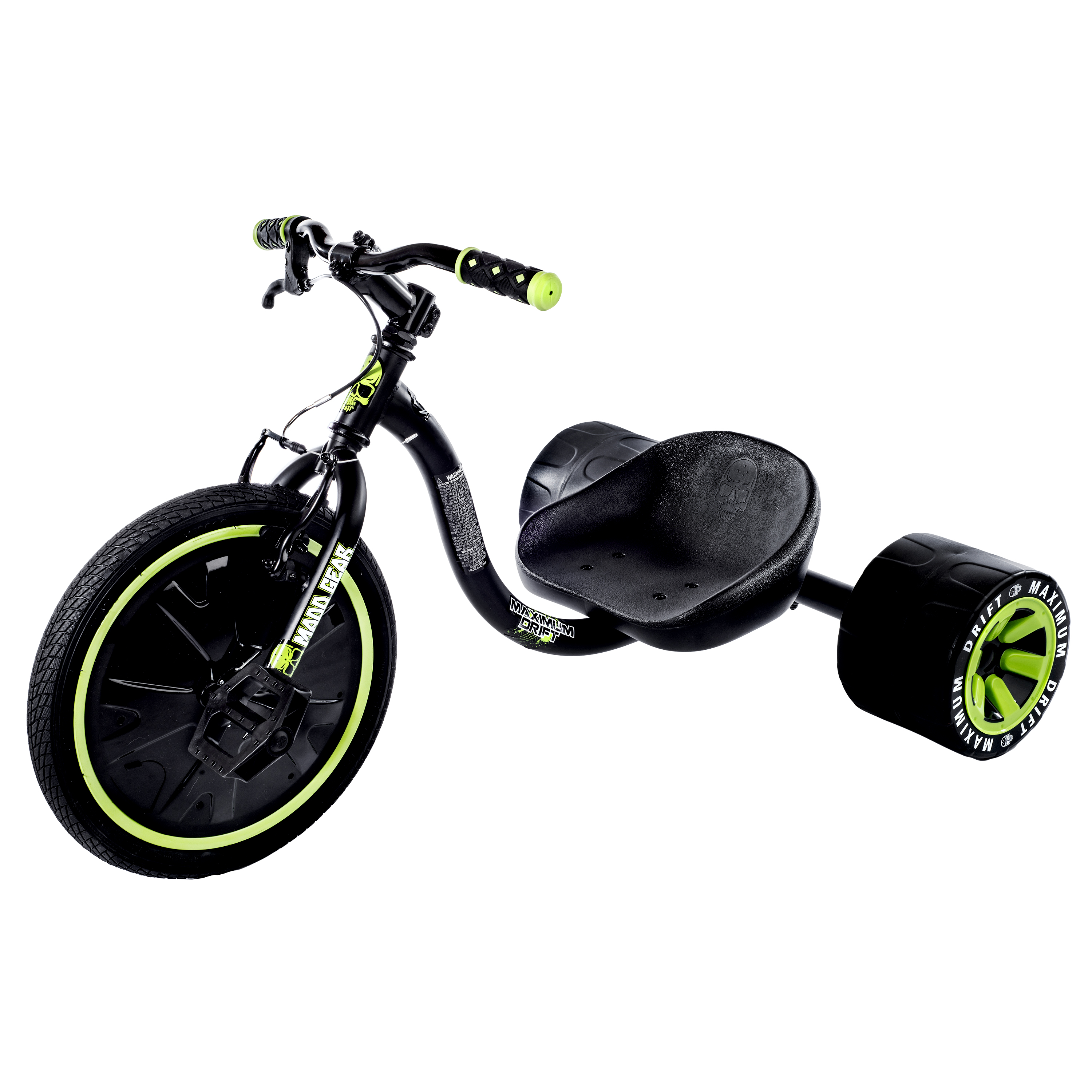 Madd Gear Mini Drift Trike Bike