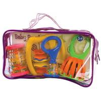 Hohner® Kids Baby Music Band, Pack of 4