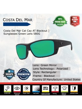152428d0202b Product Image Costa Del Mar Cat Cay AT Blackout Sunglasses