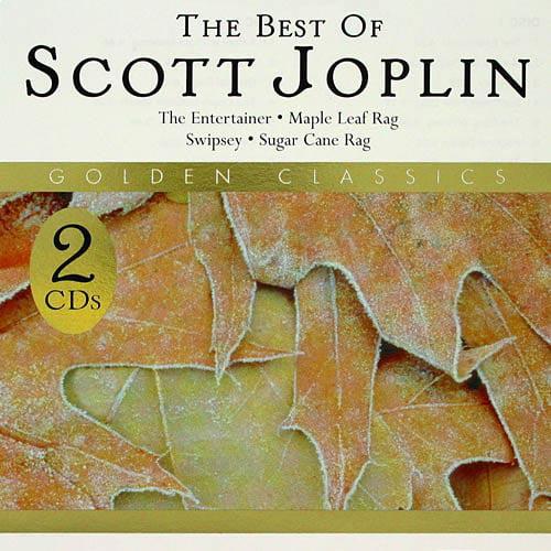 The Best Of Scott Joplin (2CD)