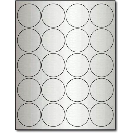 Silver Foil 2