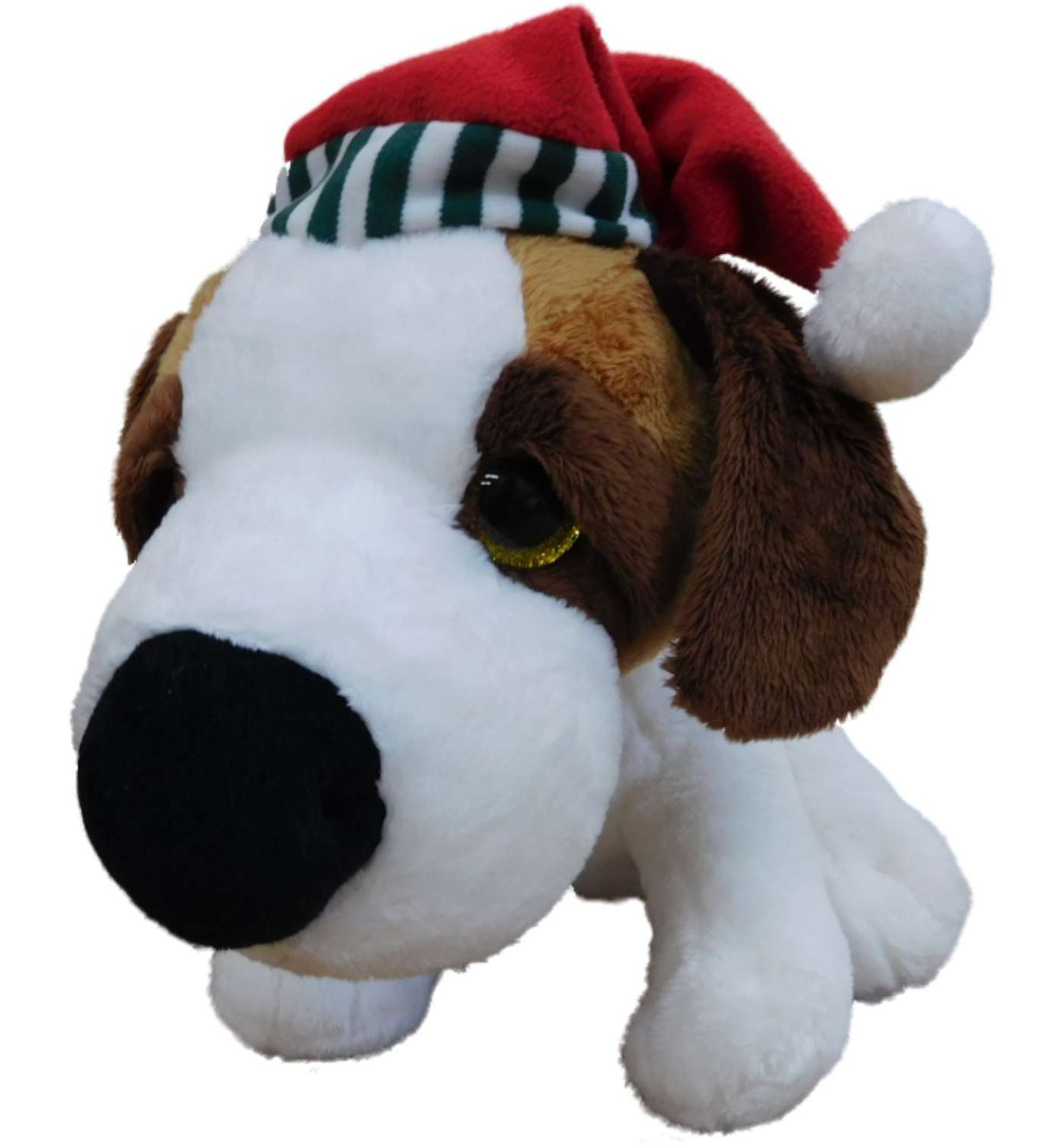 Plush Beagle Stuffed Animal Puppy Dog Pal Walmart Com