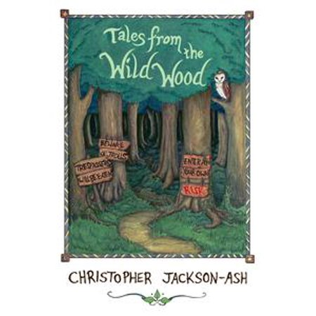 - Tales from the Wild Wood - eBook