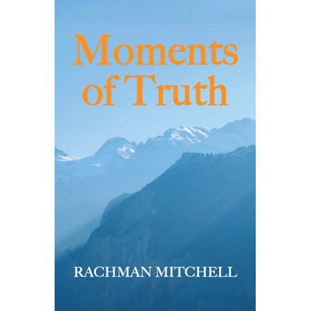 Moments of Truth : Stories of a Doctor in Subud