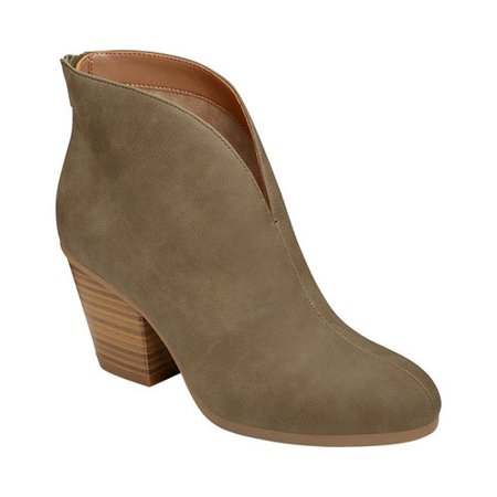 b01ba66cb7a7 Aerosoles - Women s A2 by Aerosoles Gravity Ankle Boot - Walmart.com