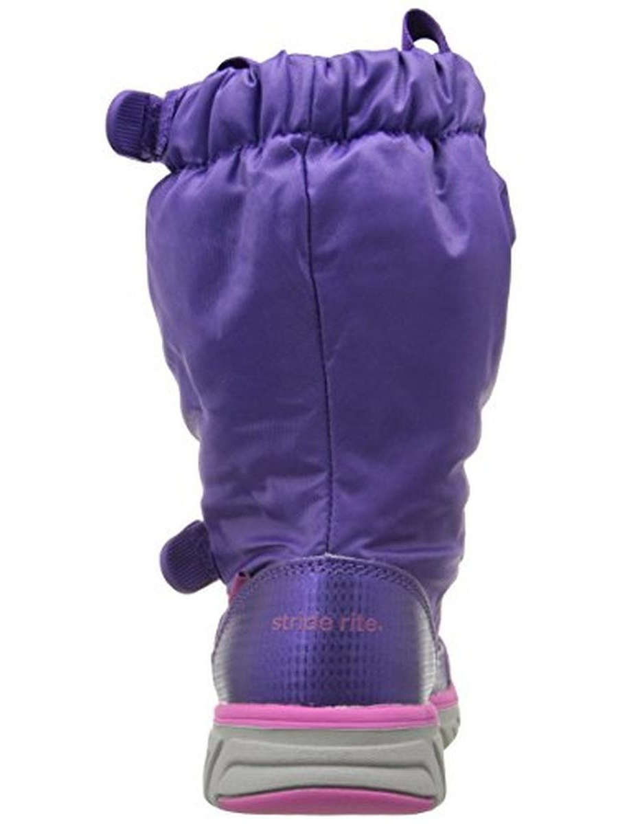 Girls Made 2 Play Sneaker Boot Infant