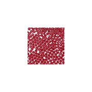 Faceted Beads, 8mm, Ruby, 480pc Pkg