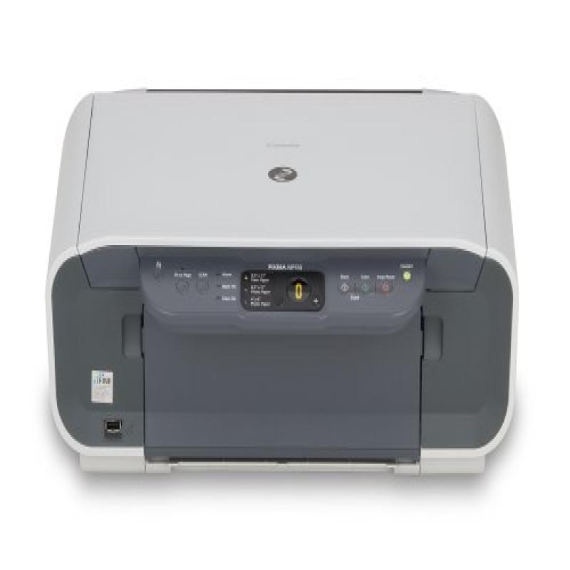 Canon PIXMA MP150 All-In-One Inkjet Printer, Very Good Us...