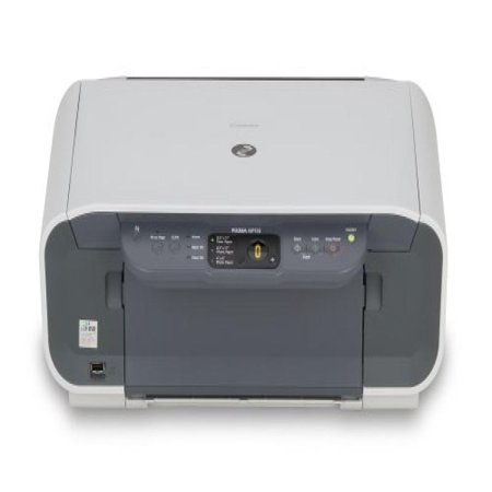 Canon PIXMA MP150 All-In-One Inkjet Printer, Very Good Used Condition, As (Best Computer Printer For Home Use)