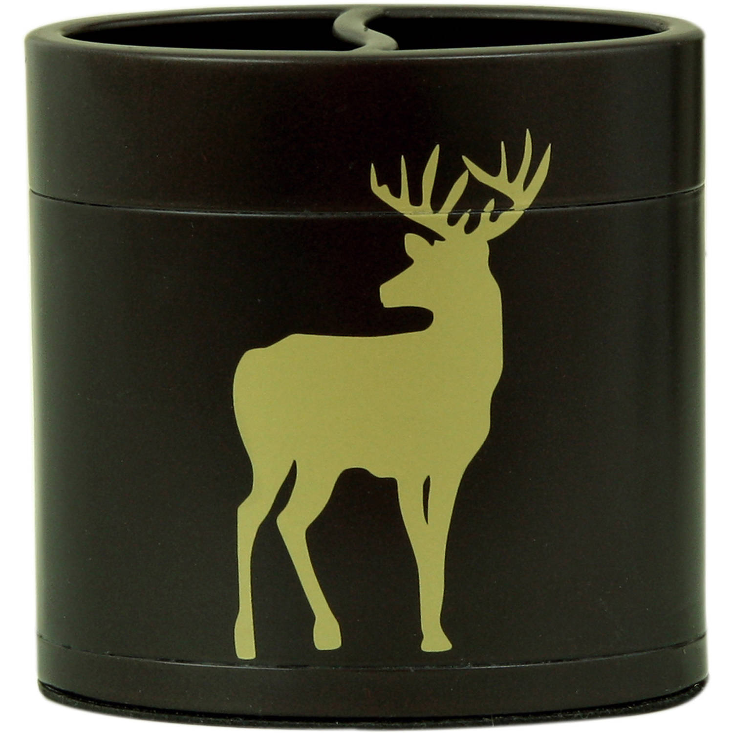 Bacova Guild White Tail Deer Toothbrush Holder
