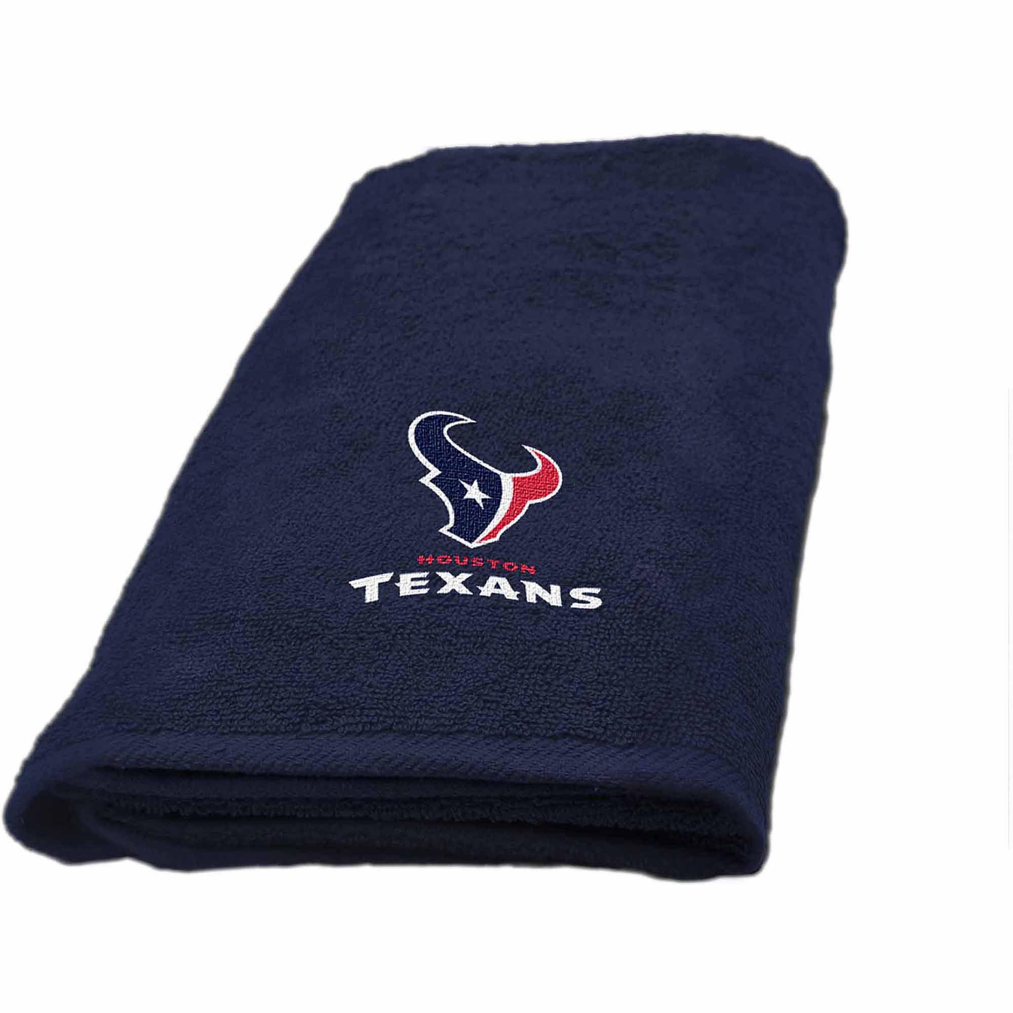 NFL Houston Texans Hand Towel - Walmart.com
