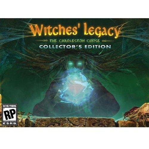 Witches' Legacy The Charleston Curse (PC/ Mac)