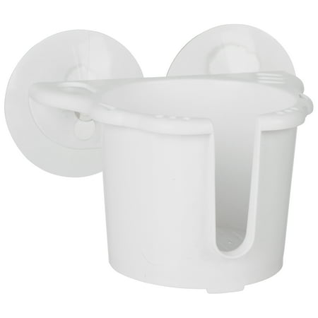 Shoreline Marine Drink Holder Boat Caddy w Suction - Boot Cups
