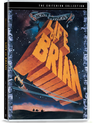 Monty Python's Life of Brian [DVD] by IMAGE ENTERTAINMENT INC
