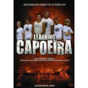 Learning Capoeira Methodology For Children And Beginners by BAYVIEW