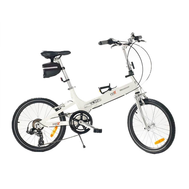 LTL HOME PRODUCTS FBX 20-inch Monterey Folding Bike