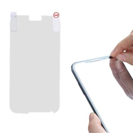 Insten Mirror LCD Screen Protector for SAMSUNG: Galaxy Note II