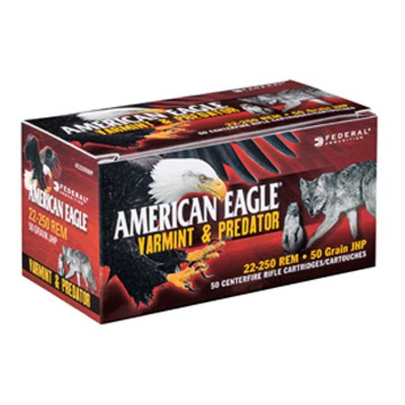 Image of American Eagle Ammunition