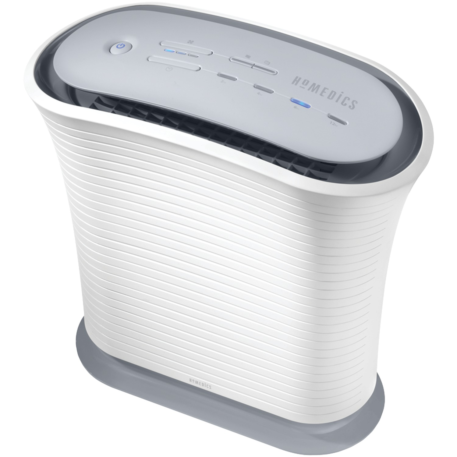 HoMedics True HEPA Air Purifier AP-25, 100CADR