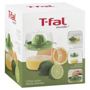 T-fal Excite Manual Juicer System, Green