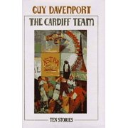 The Cardiff Team : Ten Stories