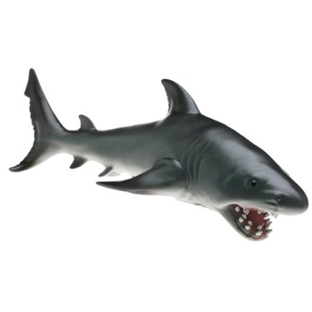 Animal Planet Foam Great White Shark  Rescue Dinotrux Sand Penguin Shark Paw Revvit Elite Mps Stunt Ninja Interactive Planet To Mold Cars In 18 Em Nickelodeon    By Toys R Us
