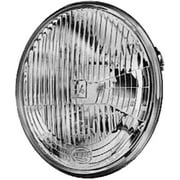 Hella 178mm (7in) H4 12V 60/55W Single High/Low Beam Headlamp