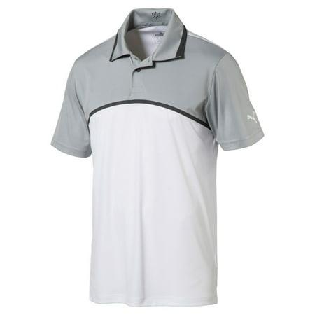 A18 Golf (Puma Golf- Tailored Colorblock)