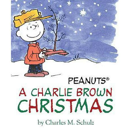 A Charlie Brown Christmas - Charlie Brown Happy Birthday