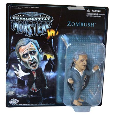 Presidential Monsters Jr. 4